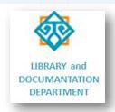 Kütüphane ve Dökümantasyon Başkanlığı